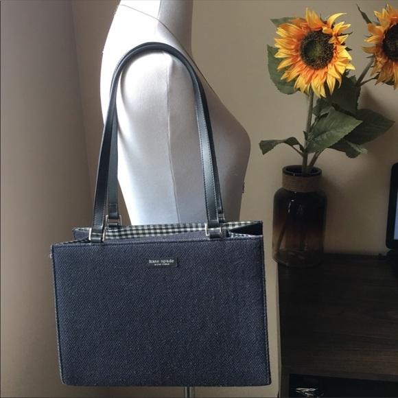 kate spade Handbags - •Kate Spade• Vintage Purse